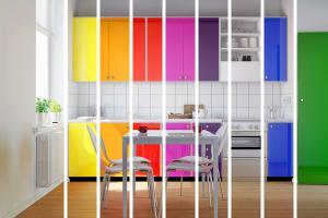 Küchenzeile renovieren: Alles neu in 6 einfachen Schritten!