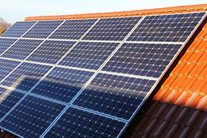 Photovoltaik - Auswirkungen der Verschattung von Solarmodulen