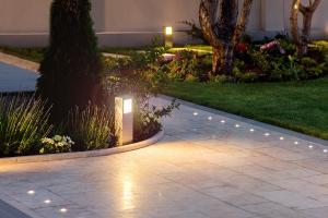Die optimale Außenbeleuchtung für Ihren Garten - Tipps