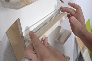 Tonieboard bauen – Schritt 3: Der Zusammenbau