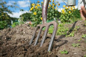 Urbanes Gärtnern – Das neue Miteinander