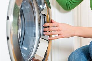 Die Waschmaschine öffnet nicht - Tipps und Tricks
