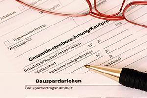 Die Baufinanzierung mit Bausparvertrag in Österreich