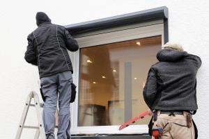 Renovieren und Modernisieren: Auf was man bei Rollläden achten sollte