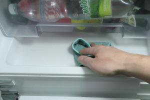 Kühlschrank Neu : Ratgeber wieder wie neu: kühlschrank selber reparieren @ diybook.at