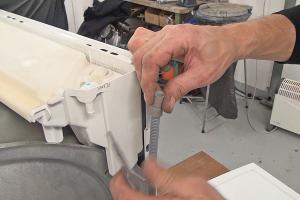 Ratgeber rettung für den haushalt bauknecht trockner reparieren