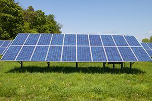 Dimensionierung einer Photovoltaikanlage
