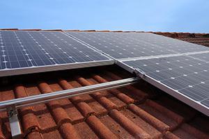 Montagearten von Photovoltaikanlagen