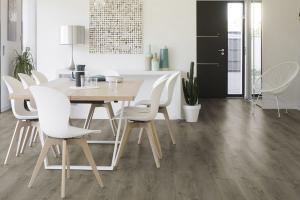 Klick-Vinylboden – der attraktive Bodenbelag mit unschlagbaren Vorteilen