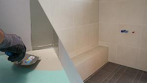 ratgeber badezimmer renovieren mit sachverstand. Black Bedroom Furniture Sets. Home Design Ideas