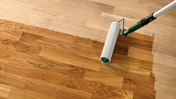 Beliebt Holzböden renovieren: Jetzt noch leichter! in Bauen & Wohnen RQ04