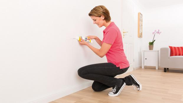auszugsstress ad gezielt renovieren und zeit sparen in bauen wohnen werkzeug. Black Bedroom Furniture Sets. Home Design Ideas