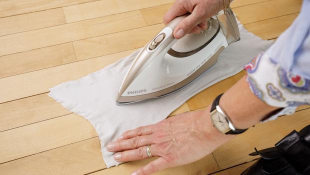 Parkett Reparieren Einfache Tricks Für Leichte Schäden In Wohnen