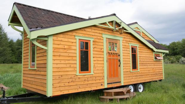tiny houses bauen und wohnen f r nachhaltiges leben in wohnen bauen wohnen. Black Bedroom Furniture Sets. Home Design Ideas