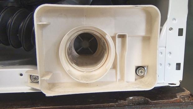 hilfe die waschmaschine leckt was tun in wohnen ratgeber. Black Bedroom Furniture Sets. Home Design Ideas