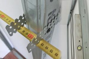 Berühmt Die Trockenbau Unterkonstruktion - Metall- oder Holzkonstruktion VM87
