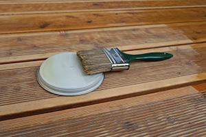 Holzfußboden Verlegen Anleitung ~ Holzterrasse ölen anleitung tipps vom tischler holzterrasse