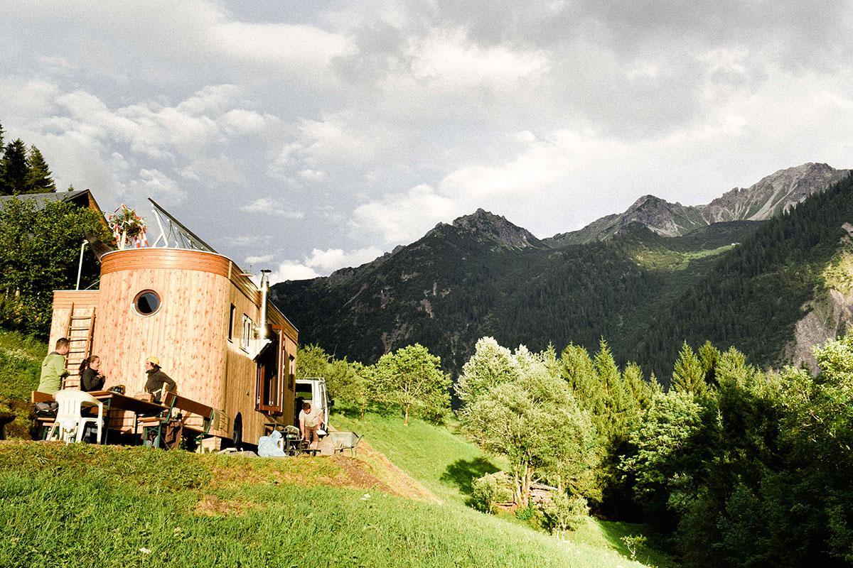 Tiny House Selber Bauen In 4 Schritten Zum Eigenen Tiny House
