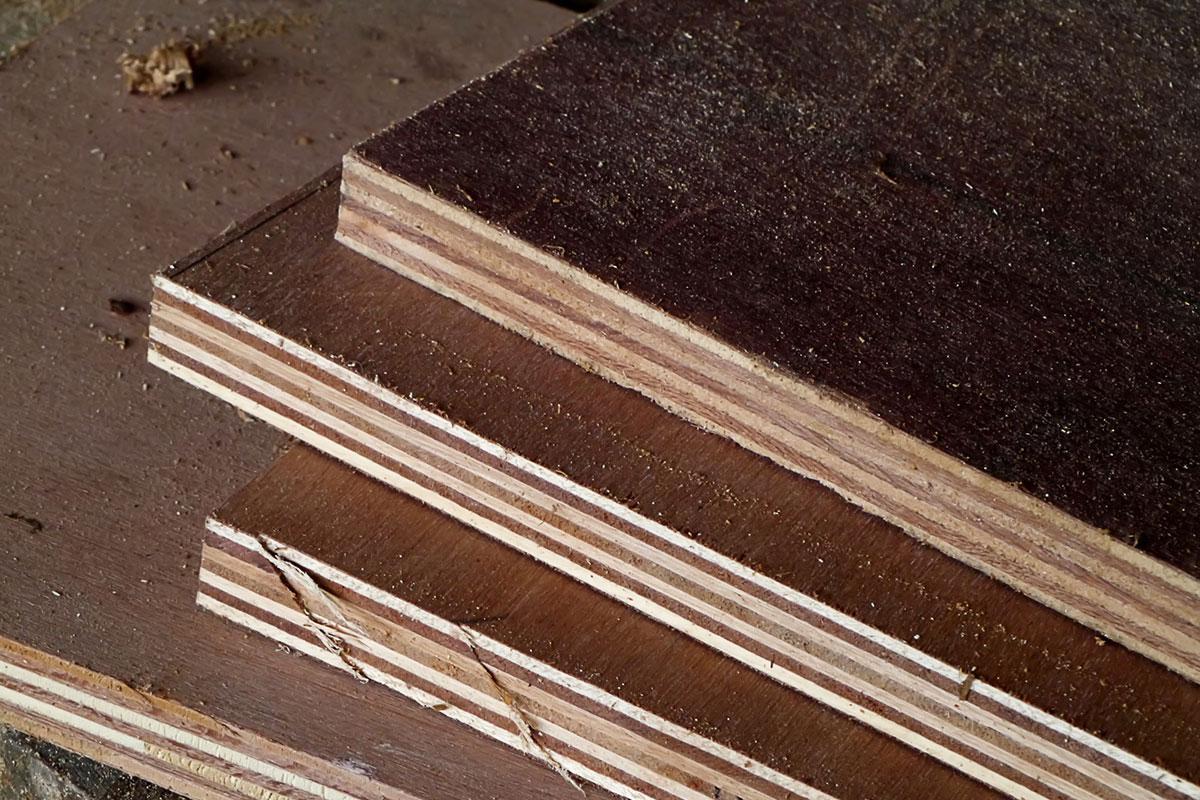 Haltbare Holzboden Verschiedene Holzarten Eigenschaften: Beispiel ...
