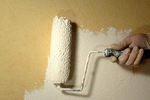Tapete überstreichen   Das Ist Zu Beachten!! Tipps U0026 Anleitung Vom Maler |  Streichen @ Diybook.at