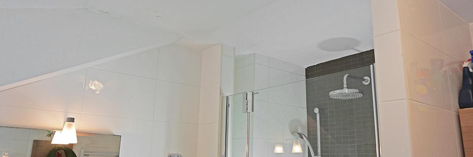 Schimmel an der Decke beseitigen - Anleitung & Tipps vom Maler ...