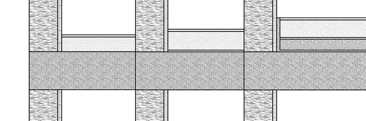 Estrichkonstruktion Verlegearten Von Estrich Ratgeber Diybookat - Platten verlegearten