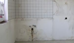 abflussrohr verlegen anleitung tipps vom installateur sanit re installationen. Black Bedroom Furniture Sets. Home Design Ideas