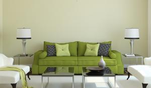 welche wandfarbe die farben und ihre wirkung tipps anleitung vom maler streichen. Black Bedroom Furniture Sets. Home Design Ideas