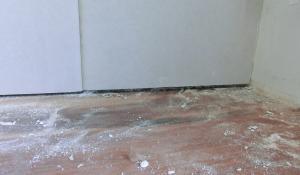 Gipskartonplatten verlegen tipps tricks vom maurer trockenbau - Wand nachtraglich schallschutz dammen richtig ...
