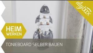 Embedded thumbnail for Tonieboard selber bauen