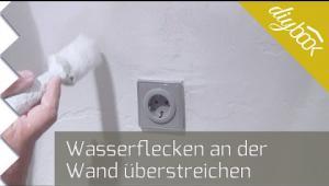 Embedded thumbnail for Wasserflecken an der Wand isolieren (entfernen)