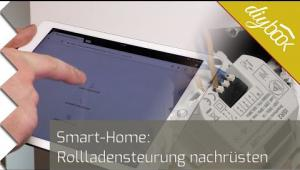 Embedded thumbnail for Smarte Rollladensteuerung nachrüsten